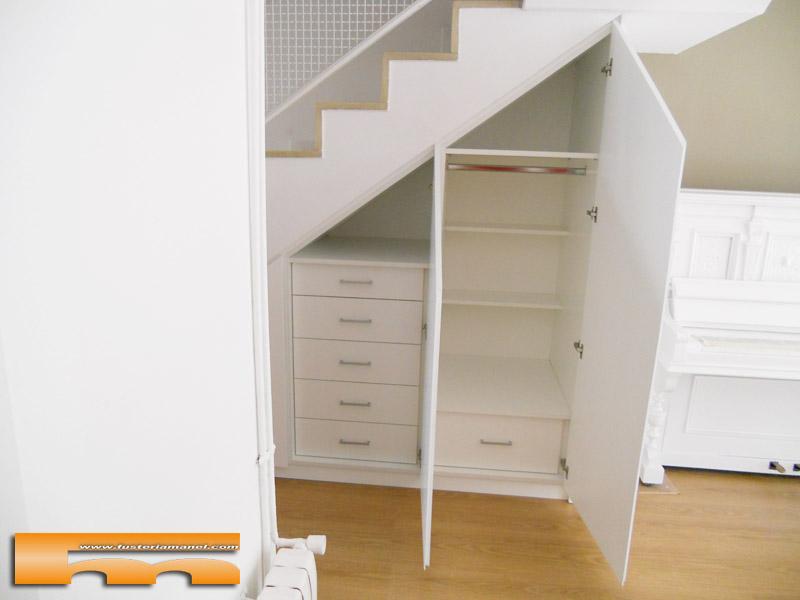 Muebles bajo escalera ikea perfect design muebles de - Armarios economicos barcelona ...