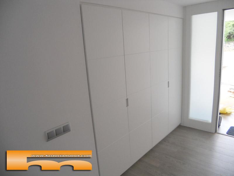 Puertas puertas correderas de madera en barcelona - Puertas madera barcelona ...