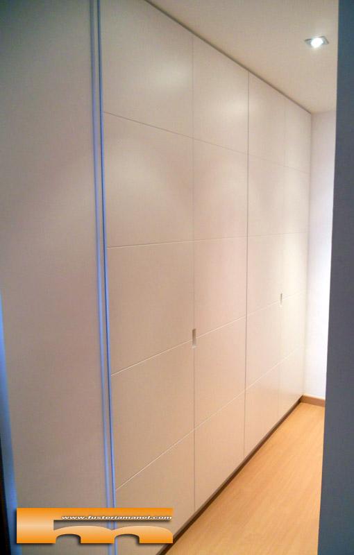 Hacer un armario a medida hacer un armario a medida with - Medidas de un armario ...