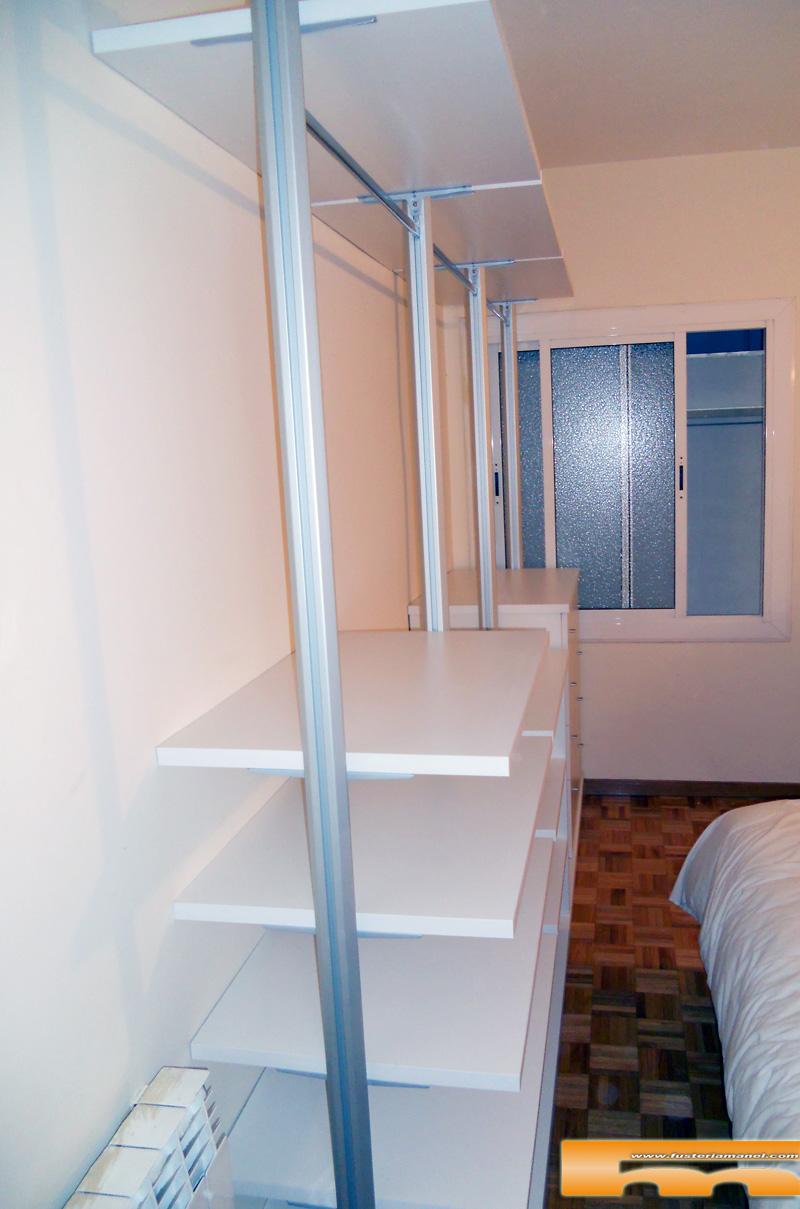 Casa en constructor armarios vestidor a medida barcelona - Armarios a medida en barcelona ...