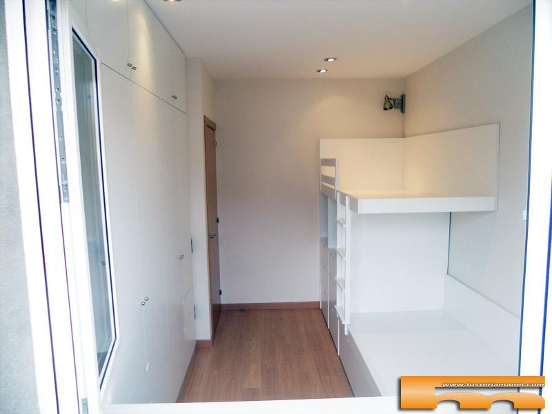 1000 images about habitaciones infantiles on pinterest - Medidas camas infantiles ...