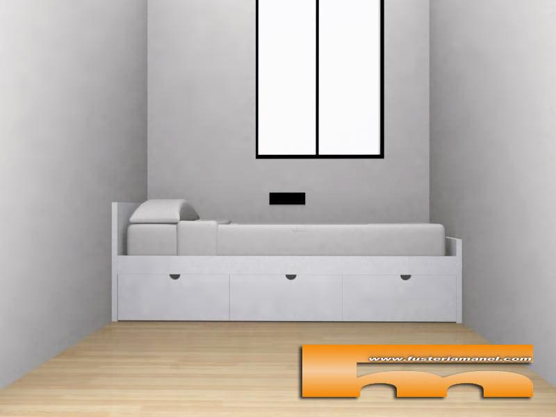 Medidas cama nio awesome tipos de colchones disponibles - Tipos de nordicos ...