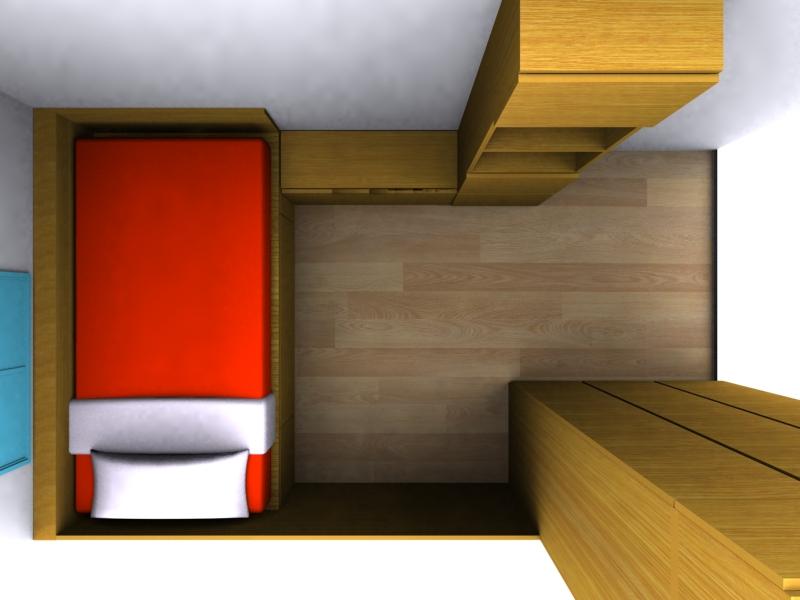 habitacion en cerdanyola: