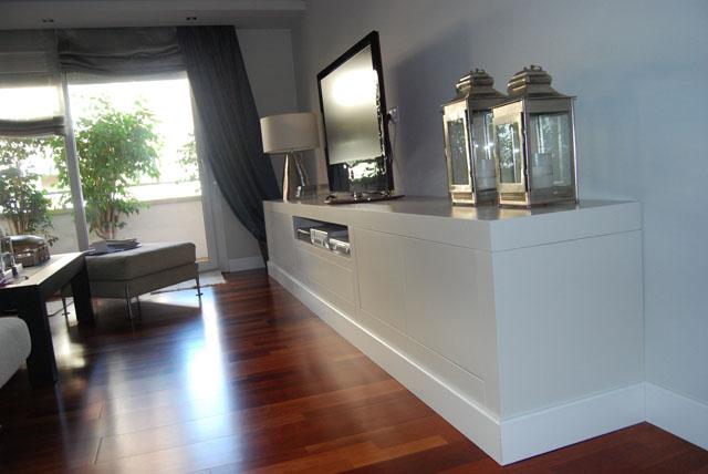 Muebles armarios mobiliario a medida barcelona - Mueble a medida ...