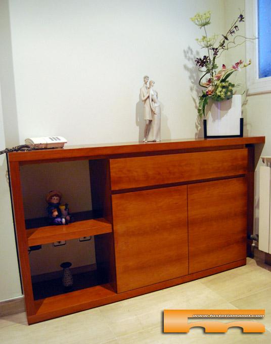 mueble-recibidor-a-medida-cerezo-rubi-barcelona-rosalia1